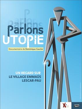 Ciné-Rencontre : Parlons Utopie - MONEIN