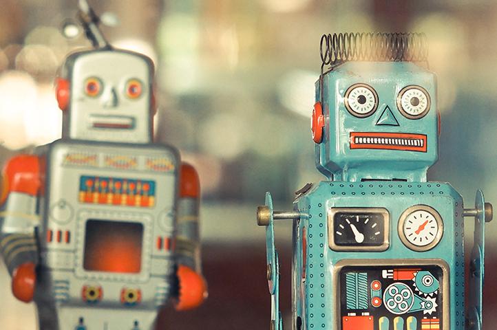 Ateliers du mercredi: programme ton robot - MOURENX
