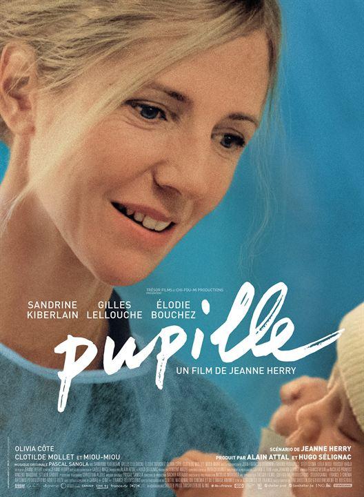 Ciné-Discussion : Pupille - MONEIN