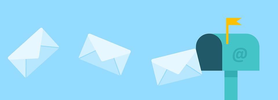 Conserver et ranger ses e-mail dans des dossiers - MOURENX