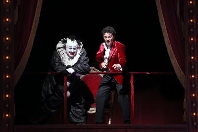 Ciné-Opéra: Rigoletto - MONEIN