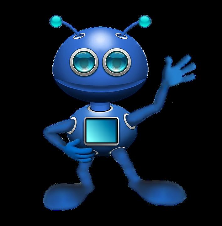 Atelier: Mon premier robot - MOURENX