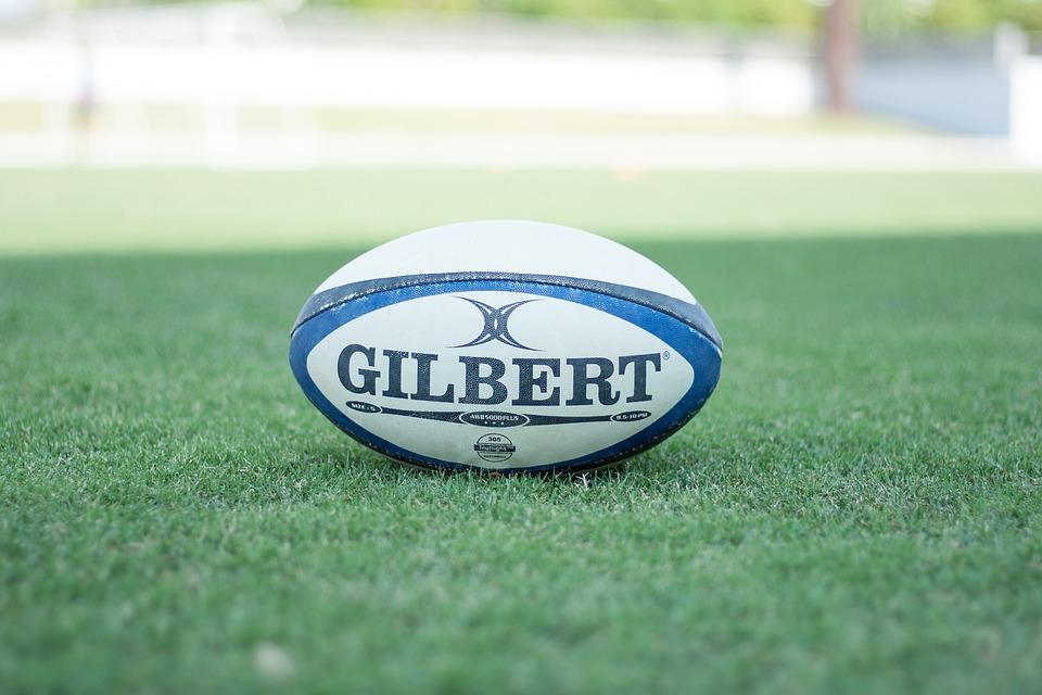 Fête du rugby - SAINT-MEDARD