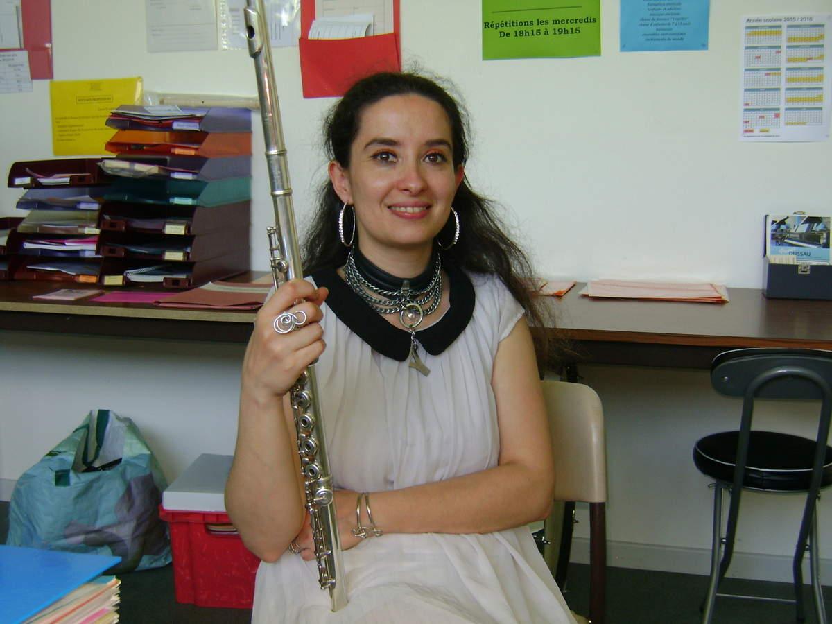 Spectacle: la flûte magique de Luna - MOURENX