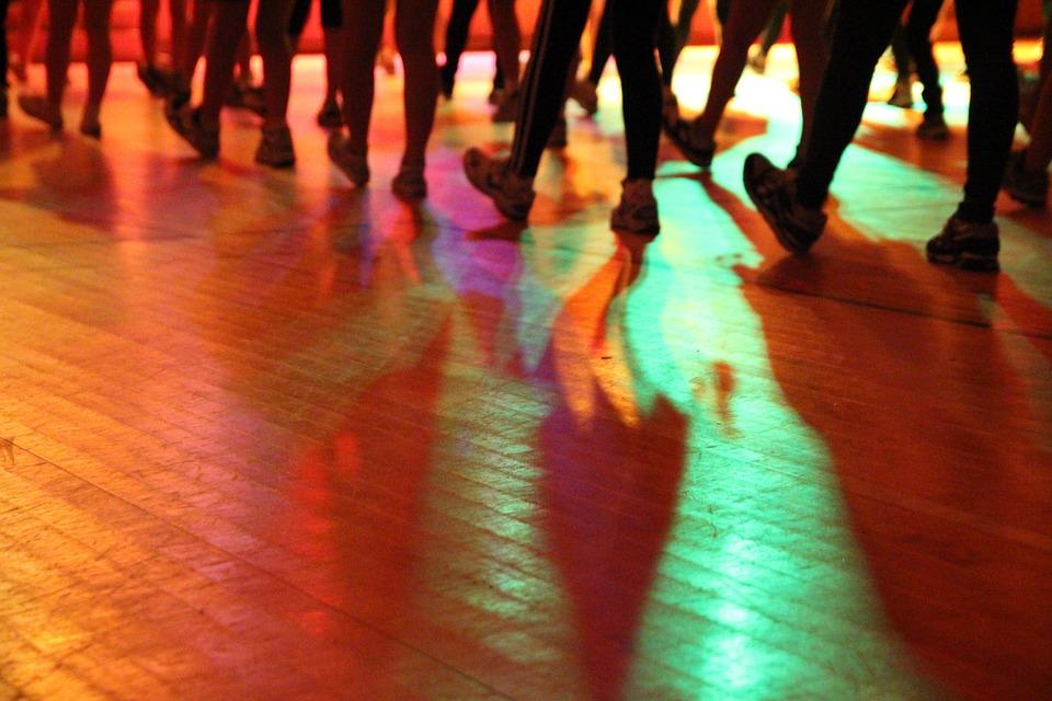 Soirée dansante - ARTIX