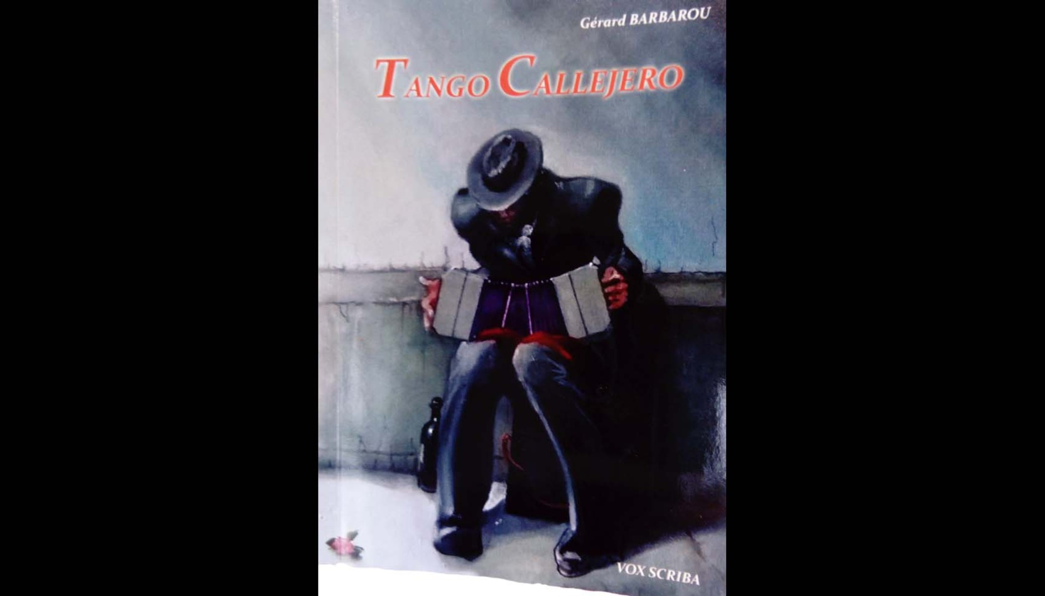 Lecture : Tango Callejero - MOURENX