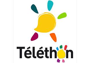 Téléthon - ARTIX