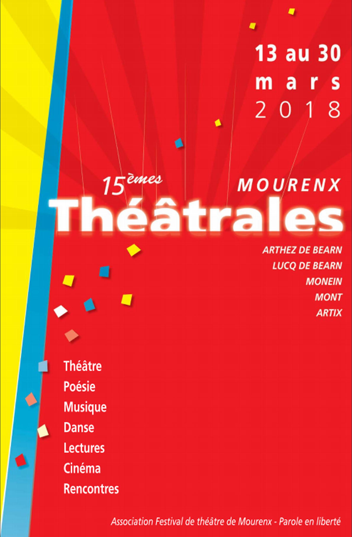 Les Théâtrales: Nuit mixxl - MOURENX