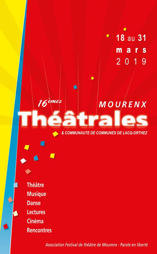 Atelier danse et graphisme - MOURENX