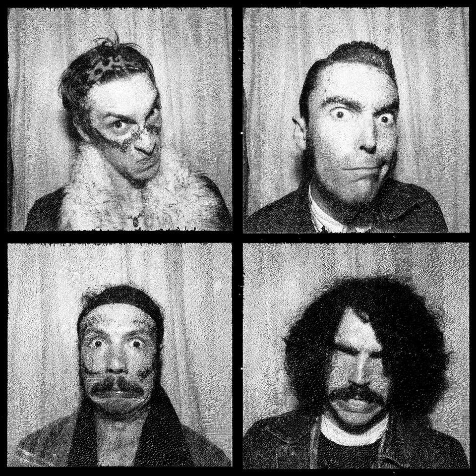 Concert Les Acoustiques Anonymes et The Madcaps - HAGETAUBIN