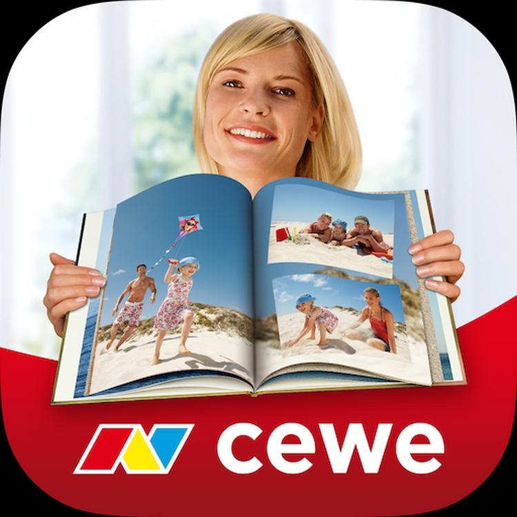 Atelier : Créer un album photo avec CEWE - MOURENX