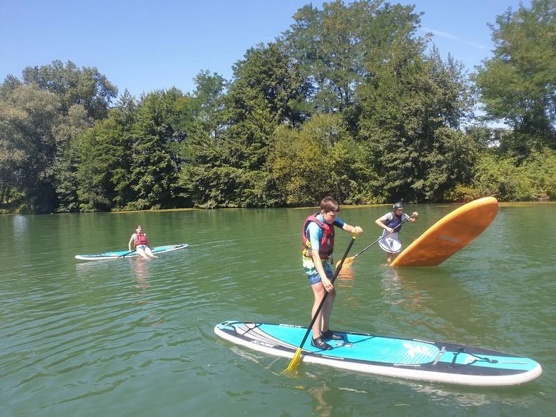 Journée découverte : Orthez Nautique Canoë Kayak - ORTHEZ