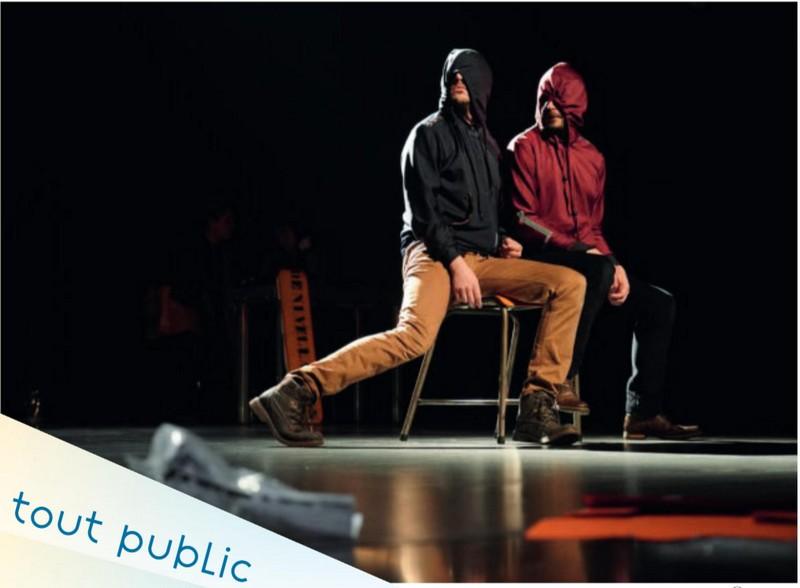Théâtre : Ce que nous ferons - MOURENX