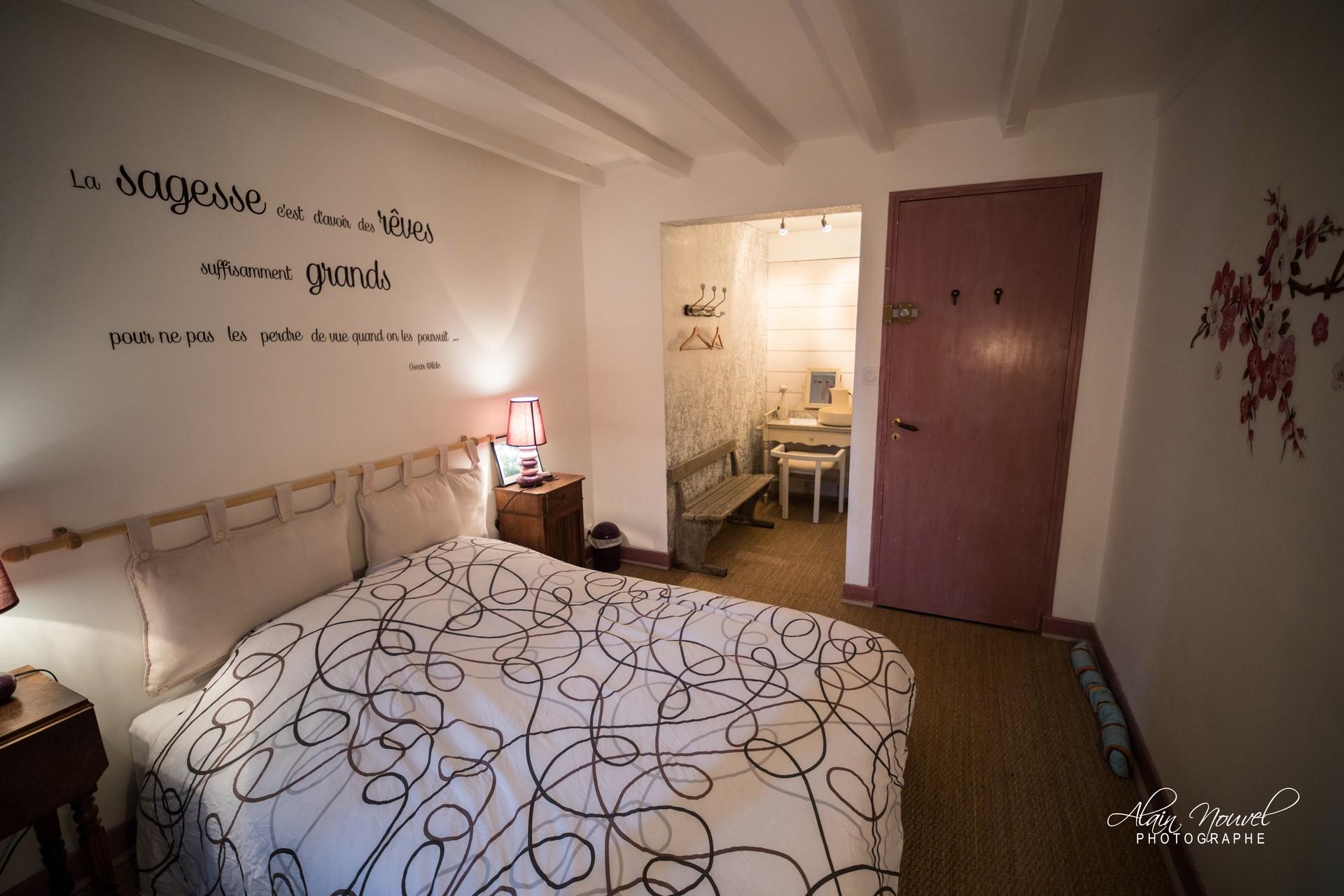 Chambre d h´te Pascaline Solana  ORTHEZ Coeur de Béarn