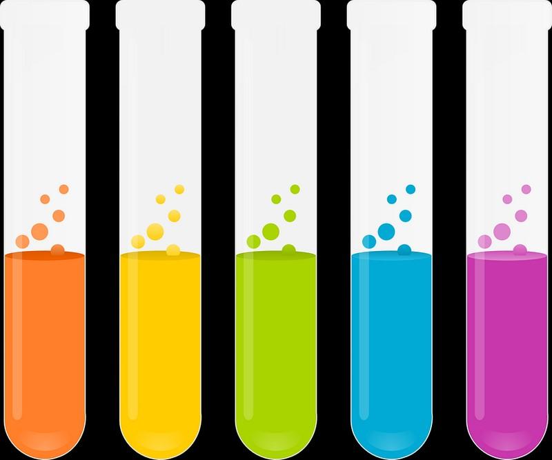 Atelier : Chimie des couleurs - MOURENX