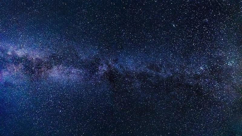 Sous les étoiles de Lacommande - LACOMMANDE