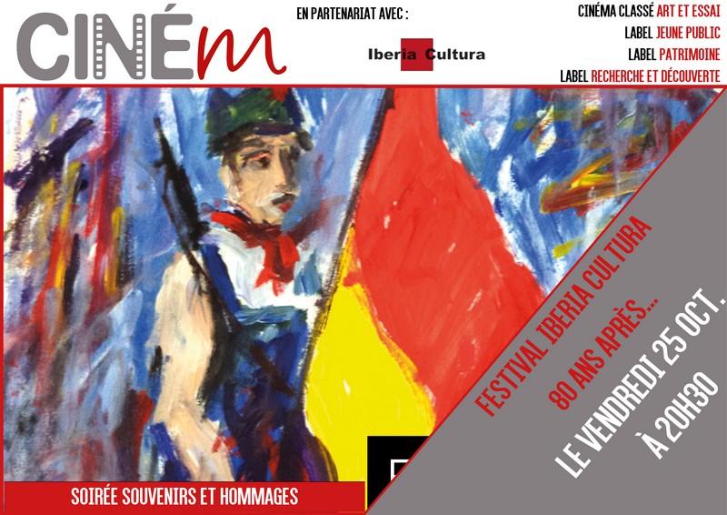 Festival Iberia Cultura - MOURENX