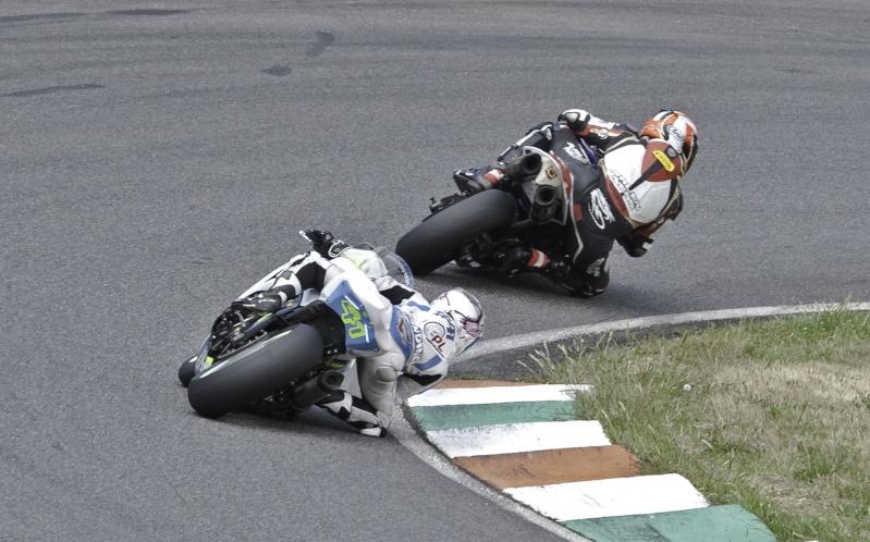 Championnat Moto - ARNOS