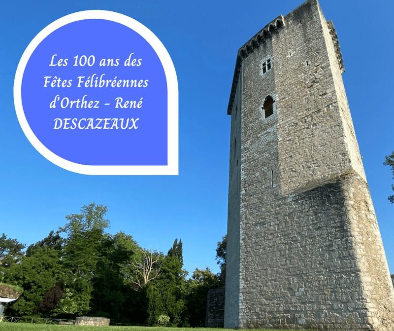 Conférence : Les Fêtes félibréennes d'Orthez en 1921 - ORTHEZ