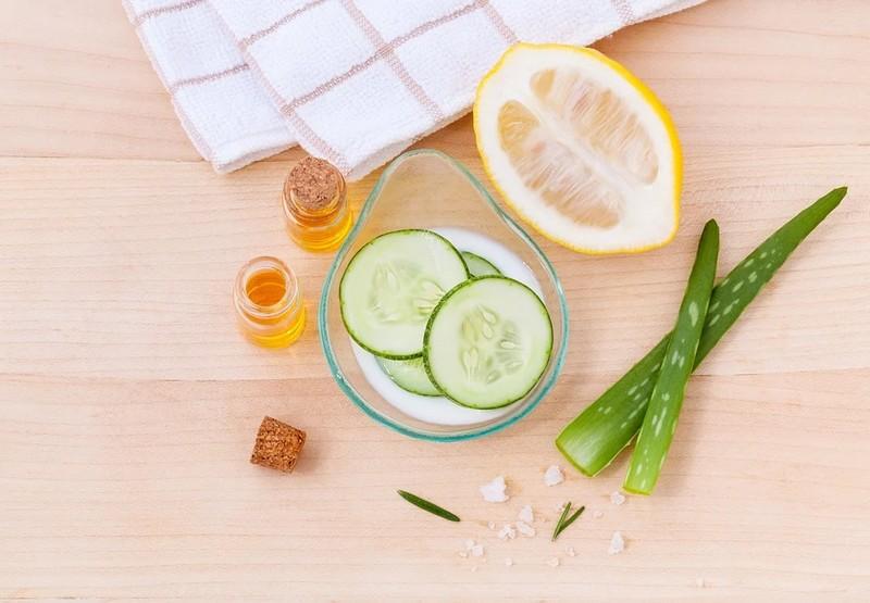Atelier : Crème, émulsion, gel : cuisine ou cosmétique ? - MOURENX