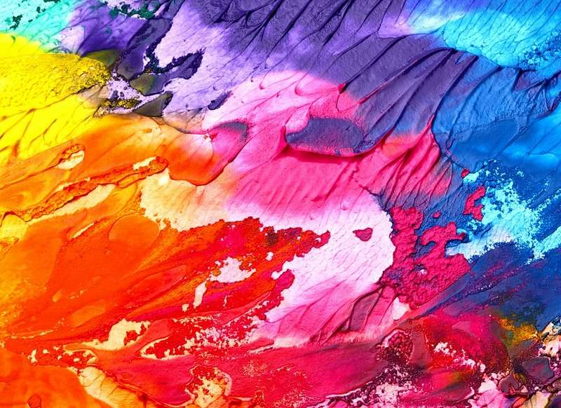 Atelier : La chimie des couleurs - MOURENX