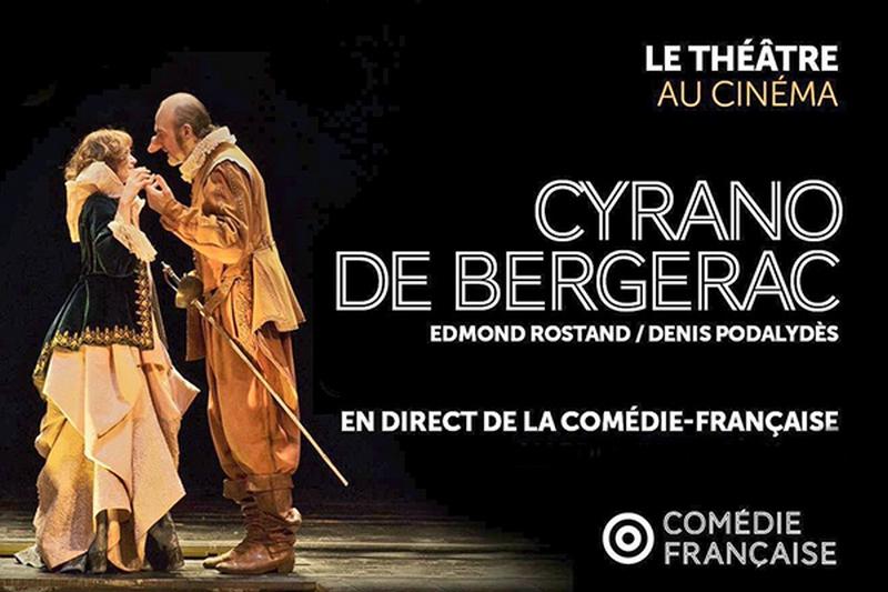 Soirée Cyrano - MOURENX
