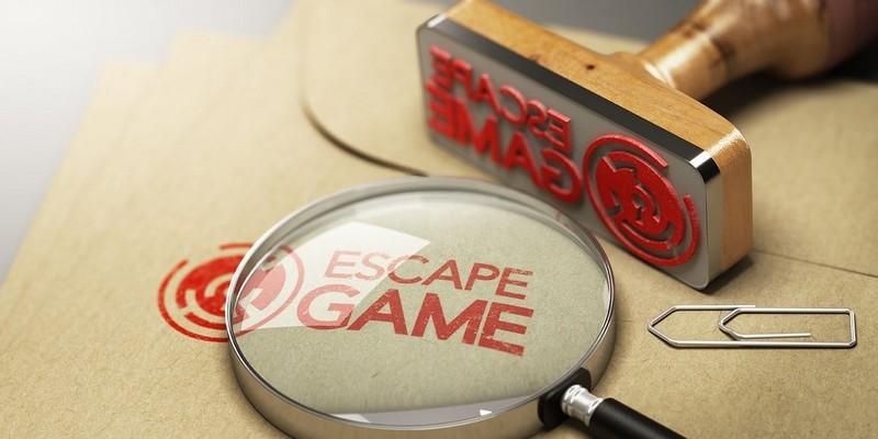 Escape game - MOURENX