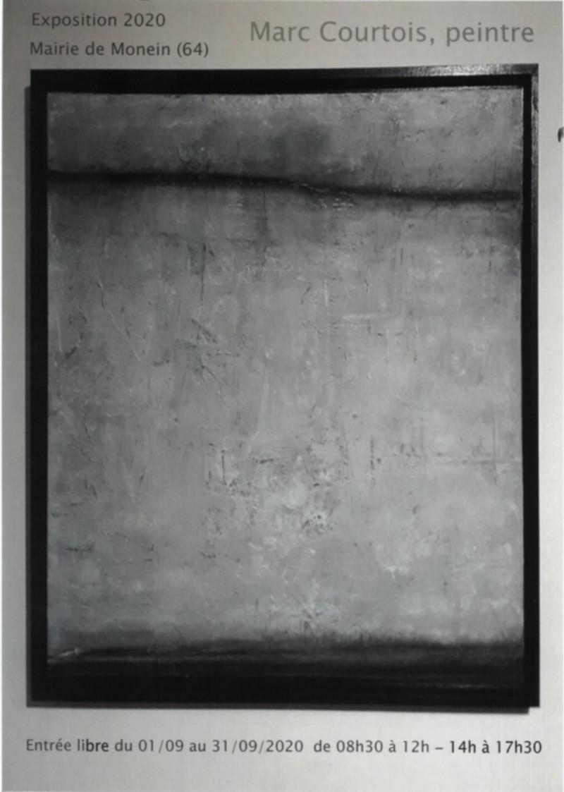 Exposition de peinture - MONEIN