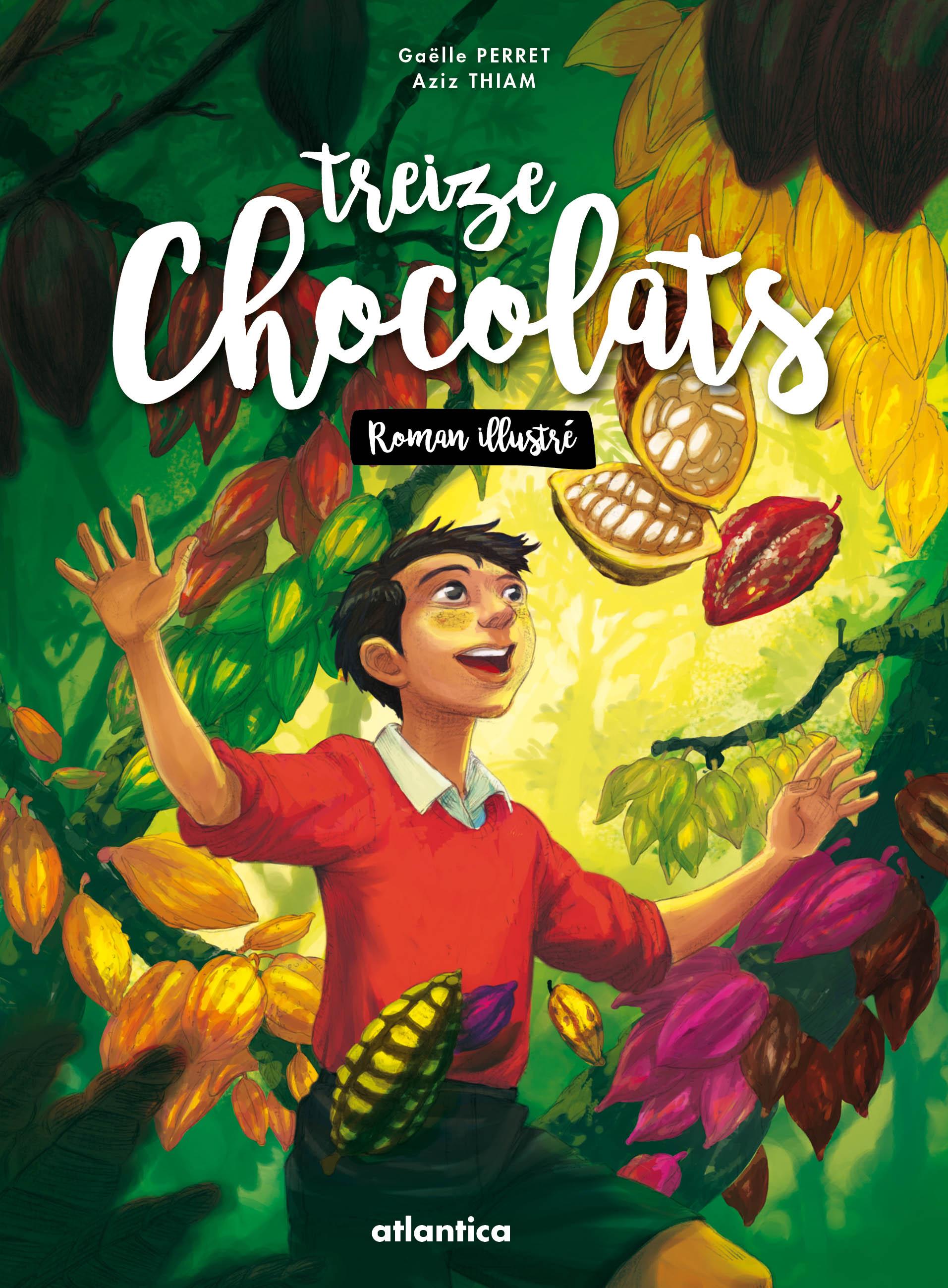 Exposition: Treize chocolats - ARTHEZ-DE-BEARN