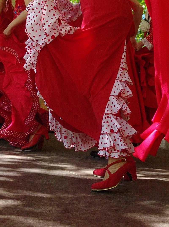 Spectacle de danse flamenca - ORTHEZ