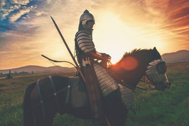 Grand jeu historique - LACOMMANDE