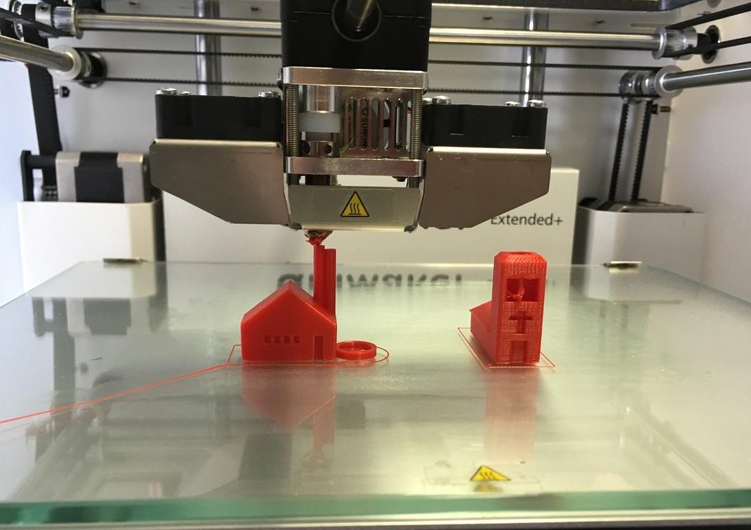 Atelier : J'apprends à imprimer en 3D et à faire des stickers personnalisés - MOURENX