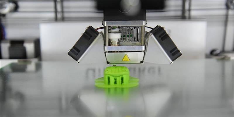 Atelier : J'apprends à imprimer en 3D - MOURENX