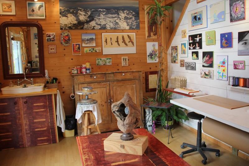 Atelier d'art ouvert : La mineuse d'image - ORTHEZ