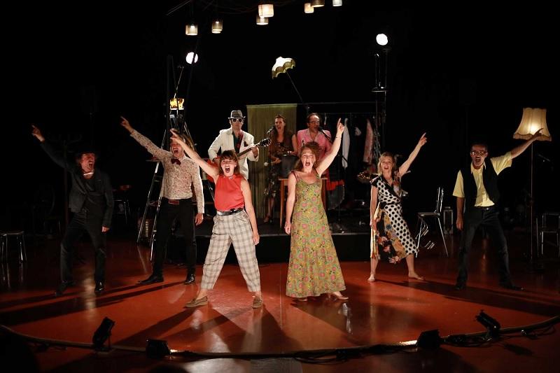 Théâtre et cabaret décalé : Le grand bancal - ABOS