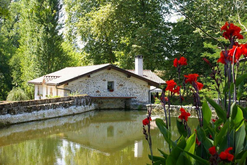 Journées du patrimoine de pays et des moulins : Moulin de Candau - CASTETIS