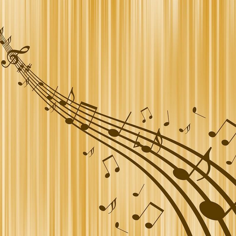 Mardi mélodies - MOURENX