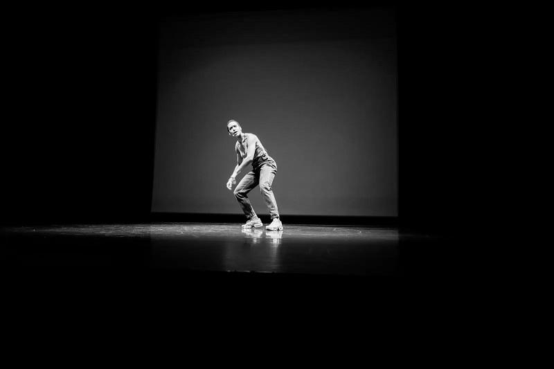 Conférence dansée : Nulle part est un endroit - MONEIN