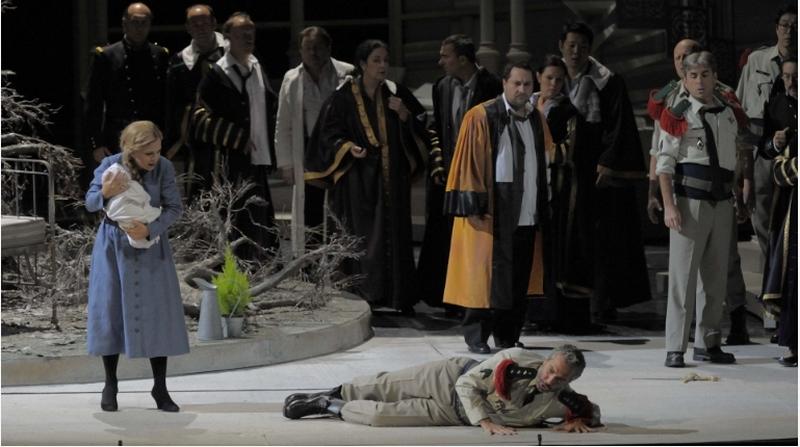 Ciné-opéra : Faust - MONEIN