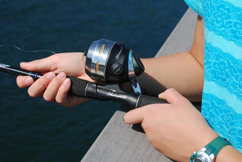 Découverte de différentes techniques de pêche - BIRON