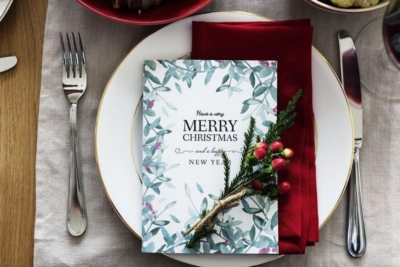 Atelier : Créer vos menus de Noël pour épater vos convives - MOURENX