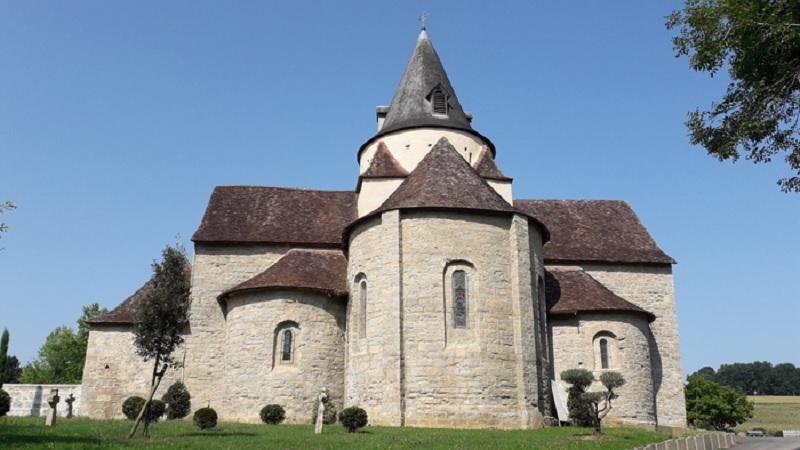 Journées européennes du Patrimoine : de l'abbaye à l'église - SAUVELADE