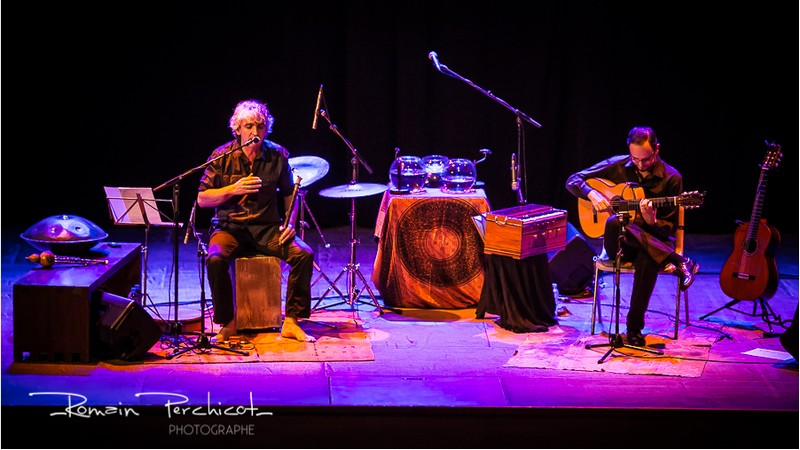 Concert : SOMA - LAHOURCADE