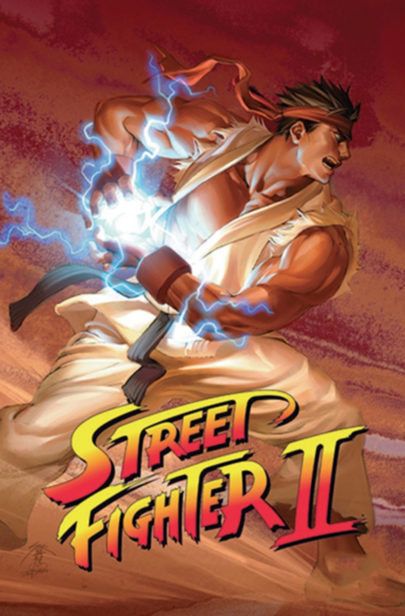 Festival du jeu vidéo : Tournoi Street Fighter II - MOURENX