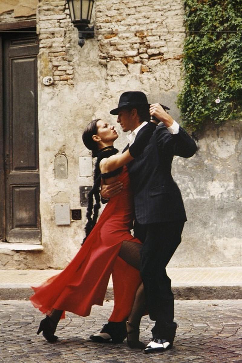 58ème nuit du tango - ARTIX