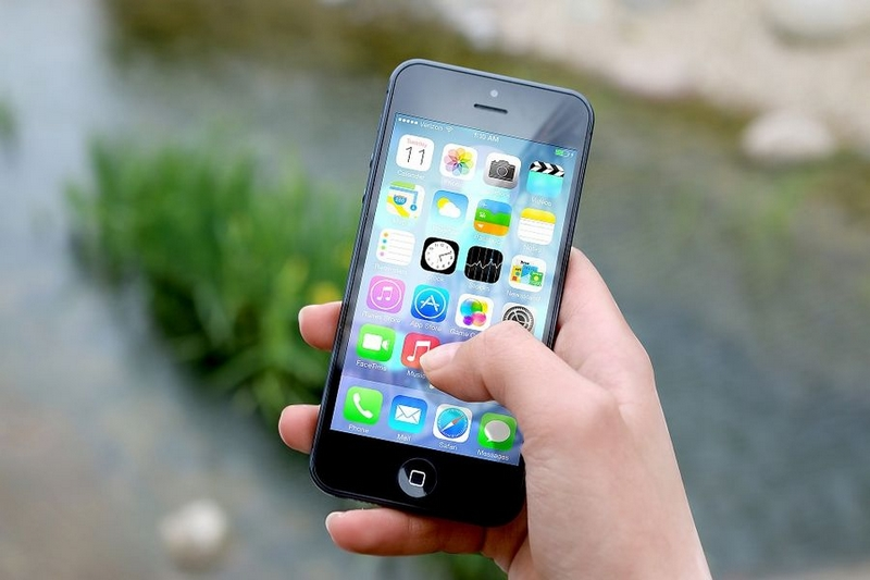 Atelier : Applications pour smartphone de protection de la vie privée - ORTHEZ