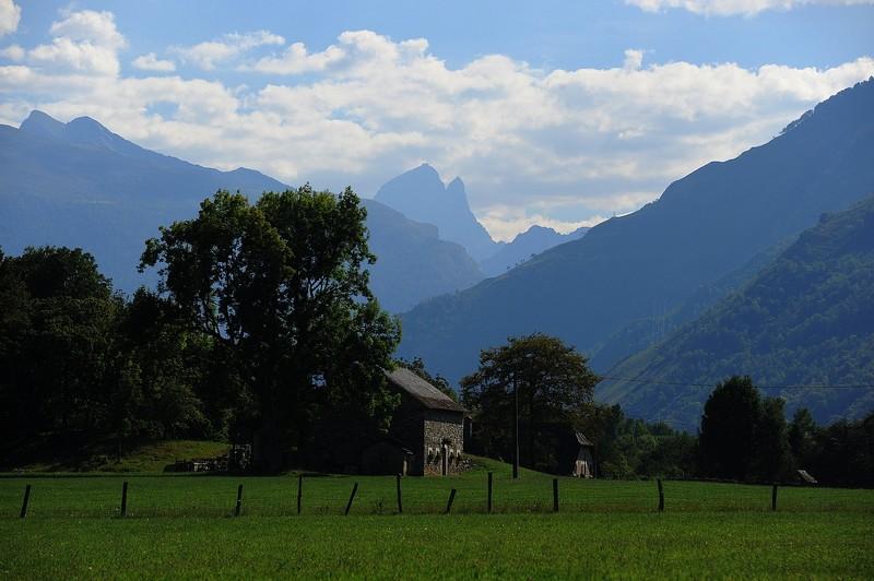 Spectacle : Ma vallée un truc de fou - LABASTIDE-MONREJEAU