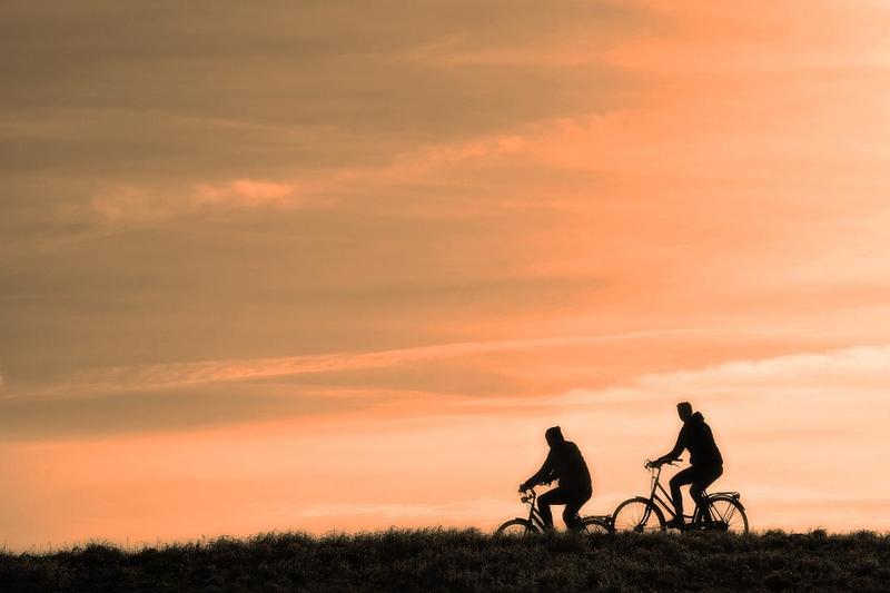 Randonnée vélo - MOURENX