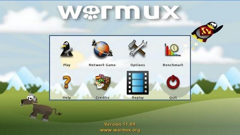 Tournoi Warmux (Worms) - MOURENX