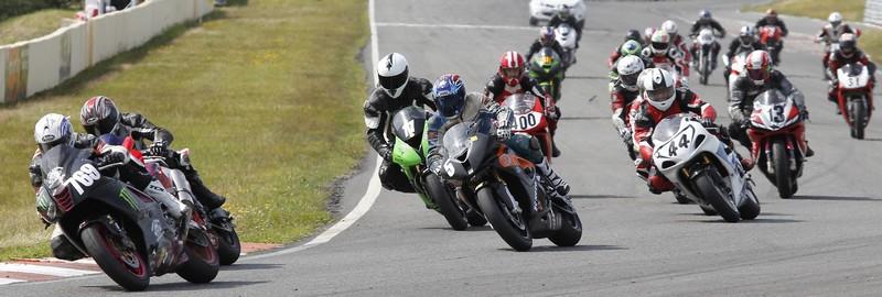 Coupes de France Promosport - Moto - ARNOS
